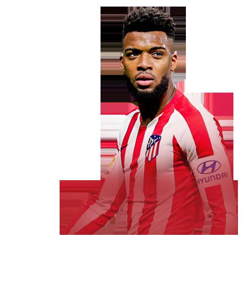 Lemar fifa 2019 profile