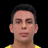 Alex Castro fifa 20