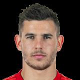 Hernández fifa 2019 profile