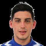 Cristian Espinoza fifa 19