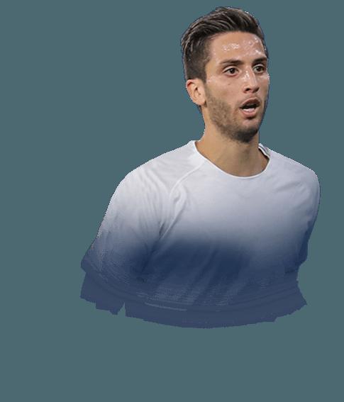 Rodrigo Bentancur fifa 20