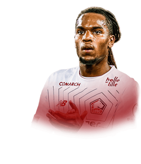 Renato Júnior Luz Sanches fifa 19