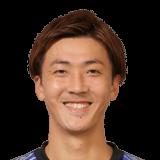 Shun Nagasawa fifa 19