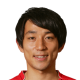 Koji Miyoshi fifa 19