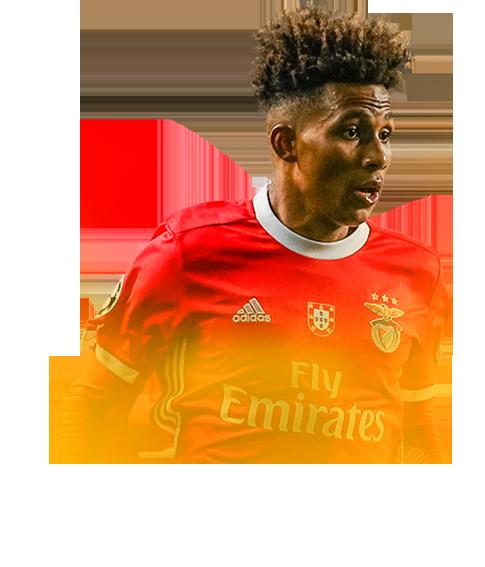 Gedson Carvalho Fernandes fifa 20