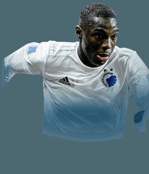 Daramy fifa 2020 profile