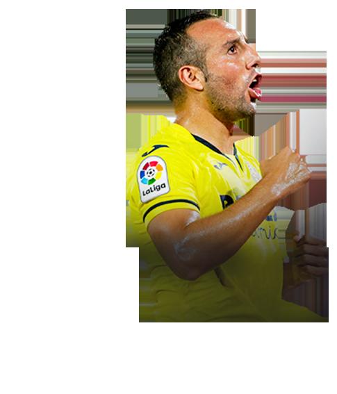 Santiago Cazorla González fifa 19