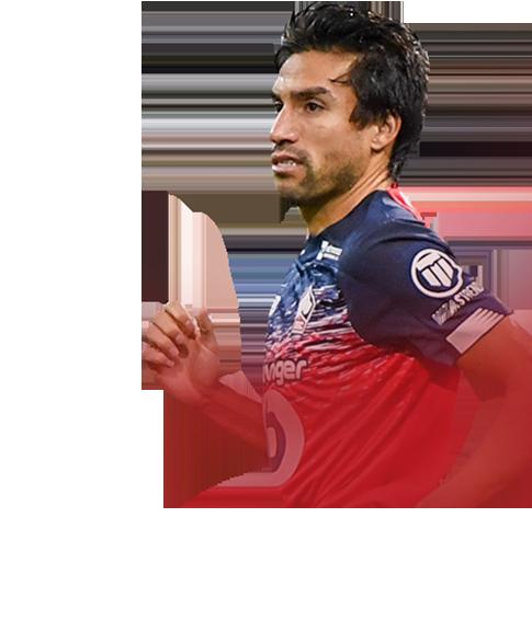 Nicolás Gaitán fifa 20