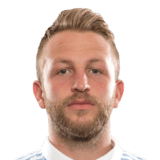Johnny Russell fifa 19