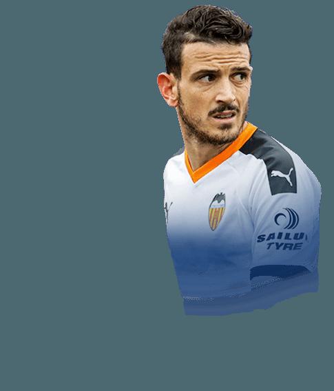 Alessandro Florenzi fifa 20