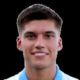 Joaquín Correa fifa 19