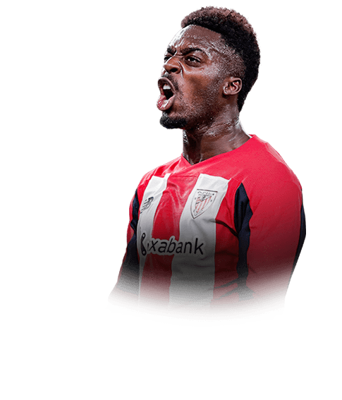 Iñaki Williams Arthuer