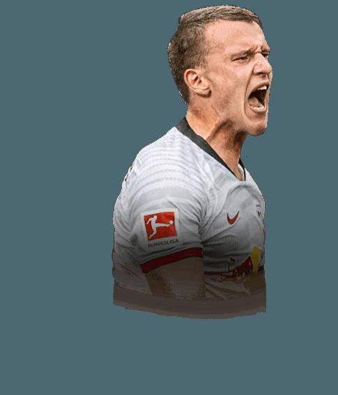 Lukas Klostermann fifa 20
