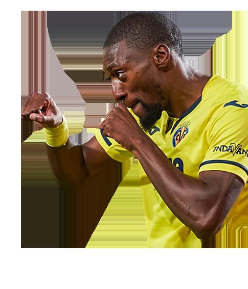 Karl Toko-Ekambi fifa 20