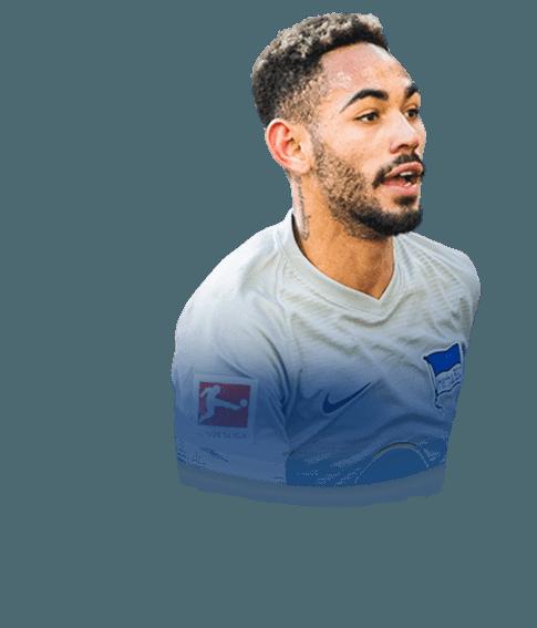 Matheus Santos Carneiro Da Cunha fifa 20