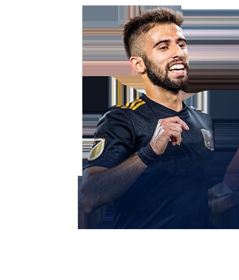Diego Rossi fifa 20