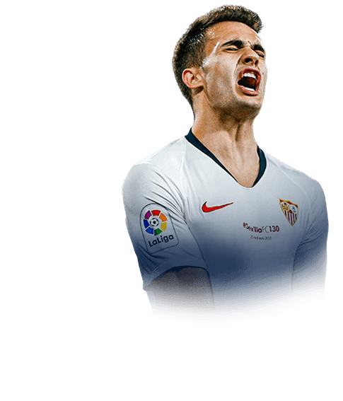 Reguilón fifa 2020 profile