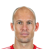 Arjen Robben fifa 19